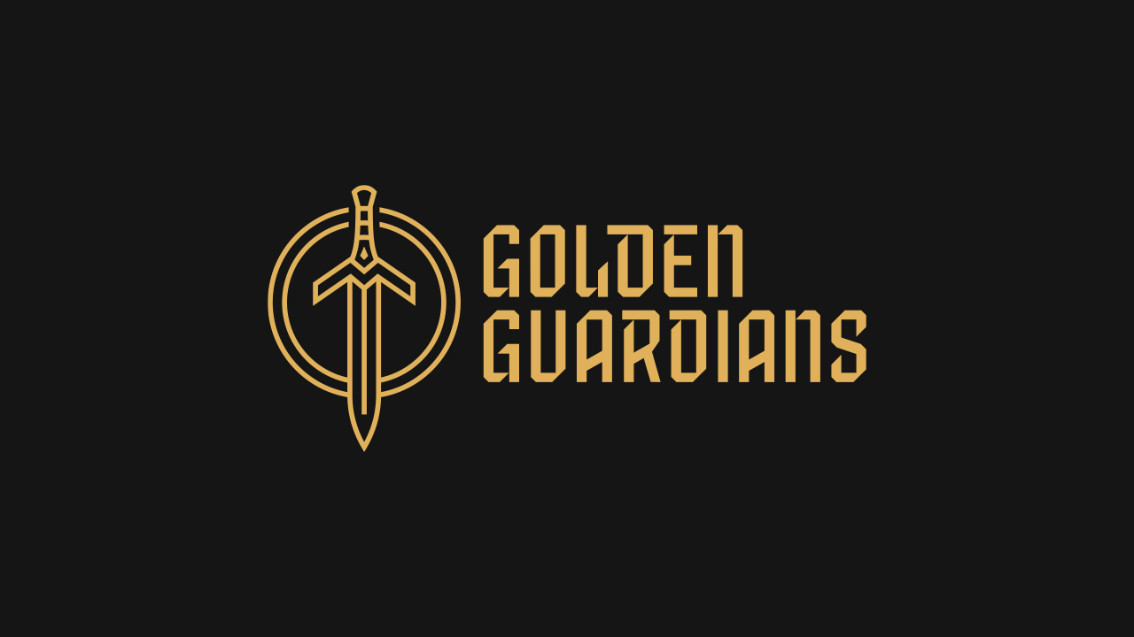 Golden Guardians Announce Expansion to Three Additional Esports Titles
