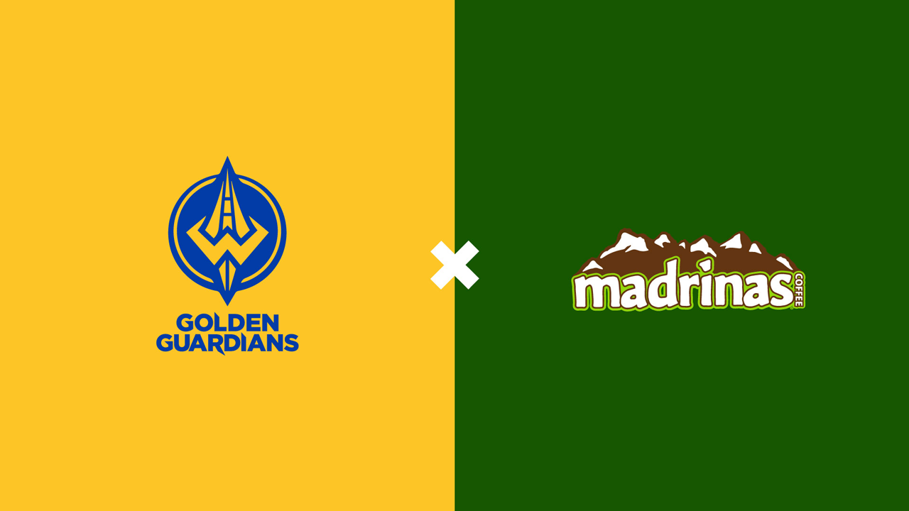 Golden Guardians Partner with Madrinas Coffee