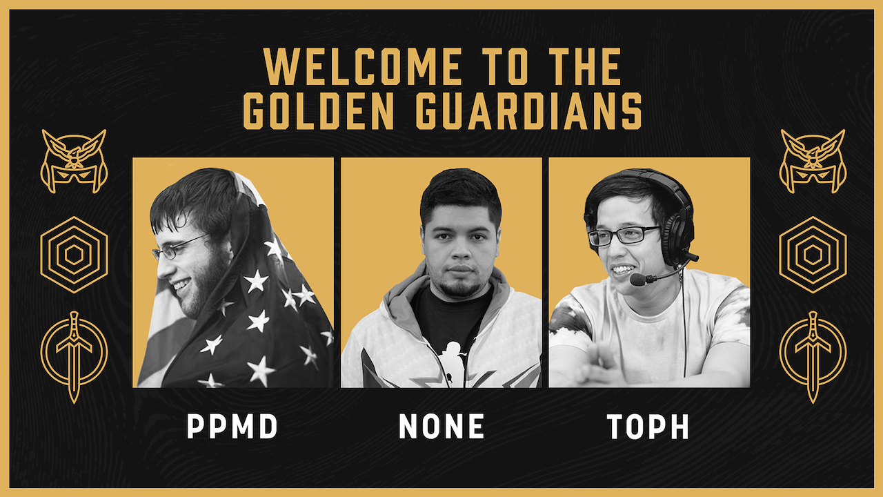 Golden Guardians Continue Expansion Into Super Smash Bros. Melee