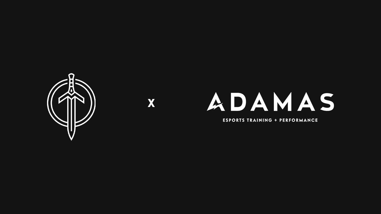 Golden Guardians Announce Partnership With Adamas Esports
