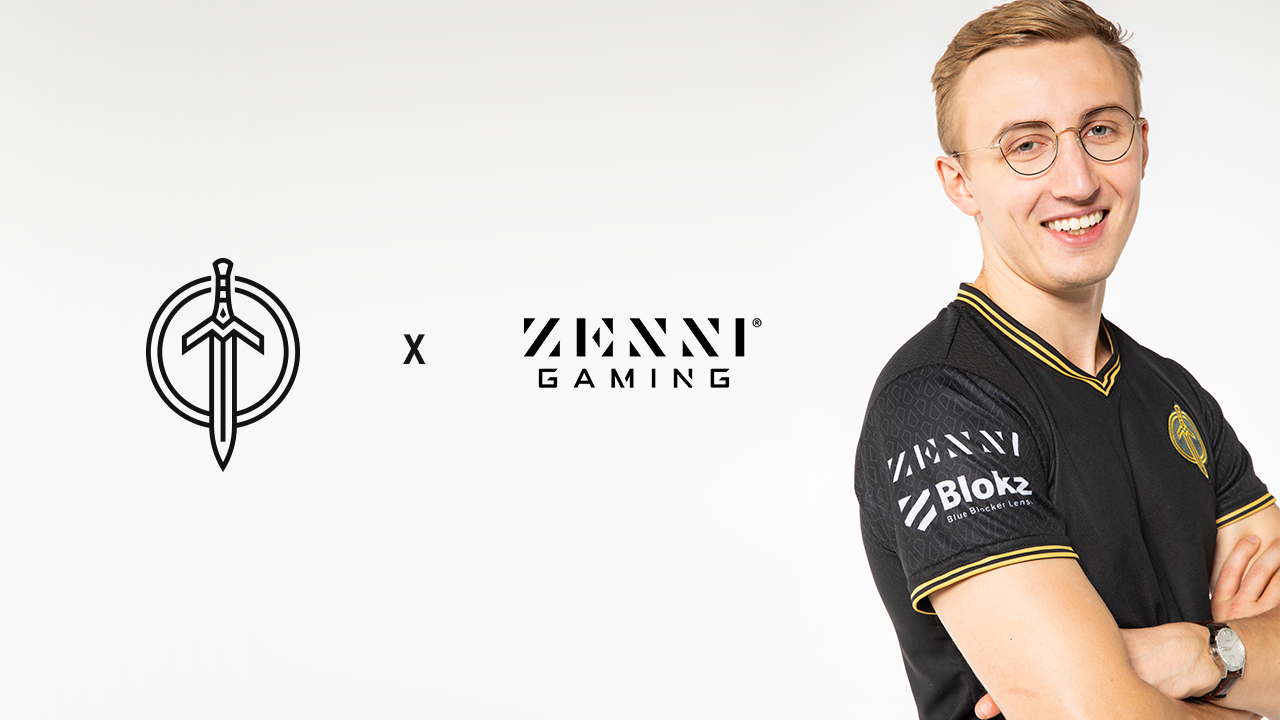 Golden Guardians and Zenni Announce Partnership Extension