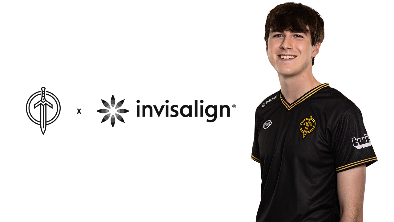 Golden Guardians Team With Align Technology's Invisalign Brand