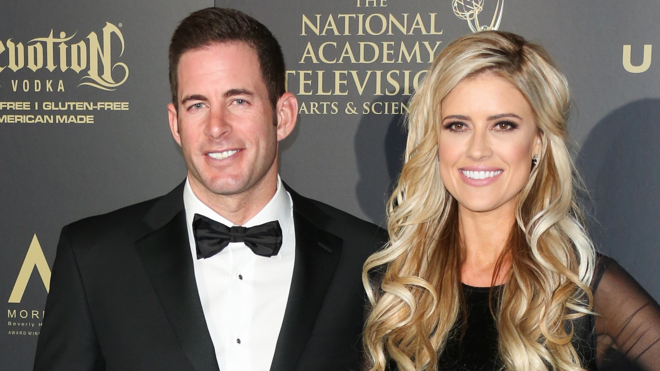 Christina Haack Raises Eyebrows With Cryptic Post Following Fight With Ex Tarek El Moussa