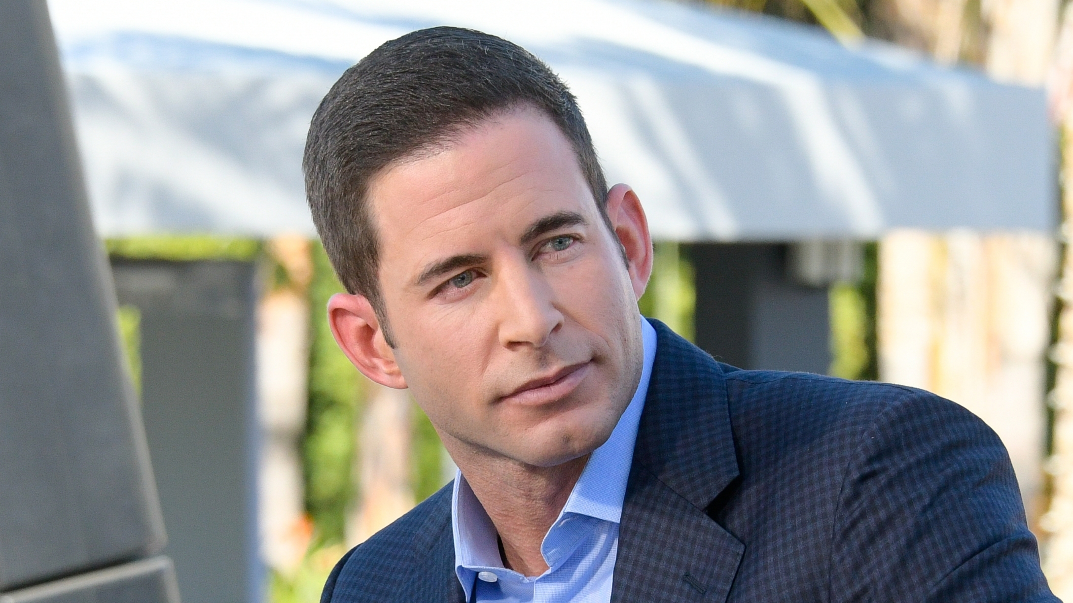 Heather Rae Young Seems Intent On Portraying Tarek El Moussa In A Brand-New Way
