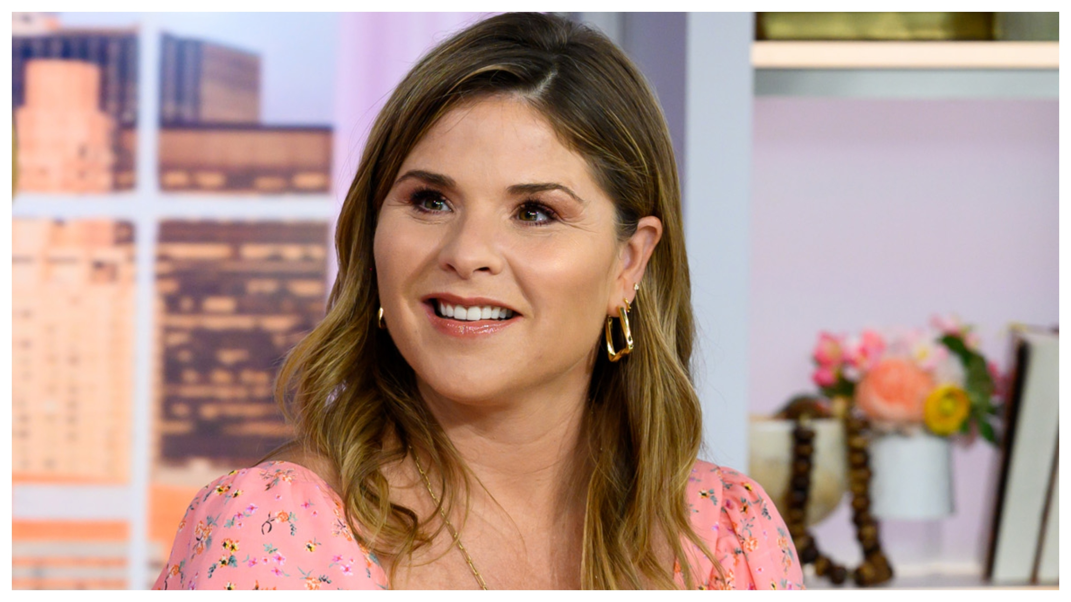 Jenna Bush Hager Shares Heartbreaking Letter Her Daughter Mila Sent Home From Camp