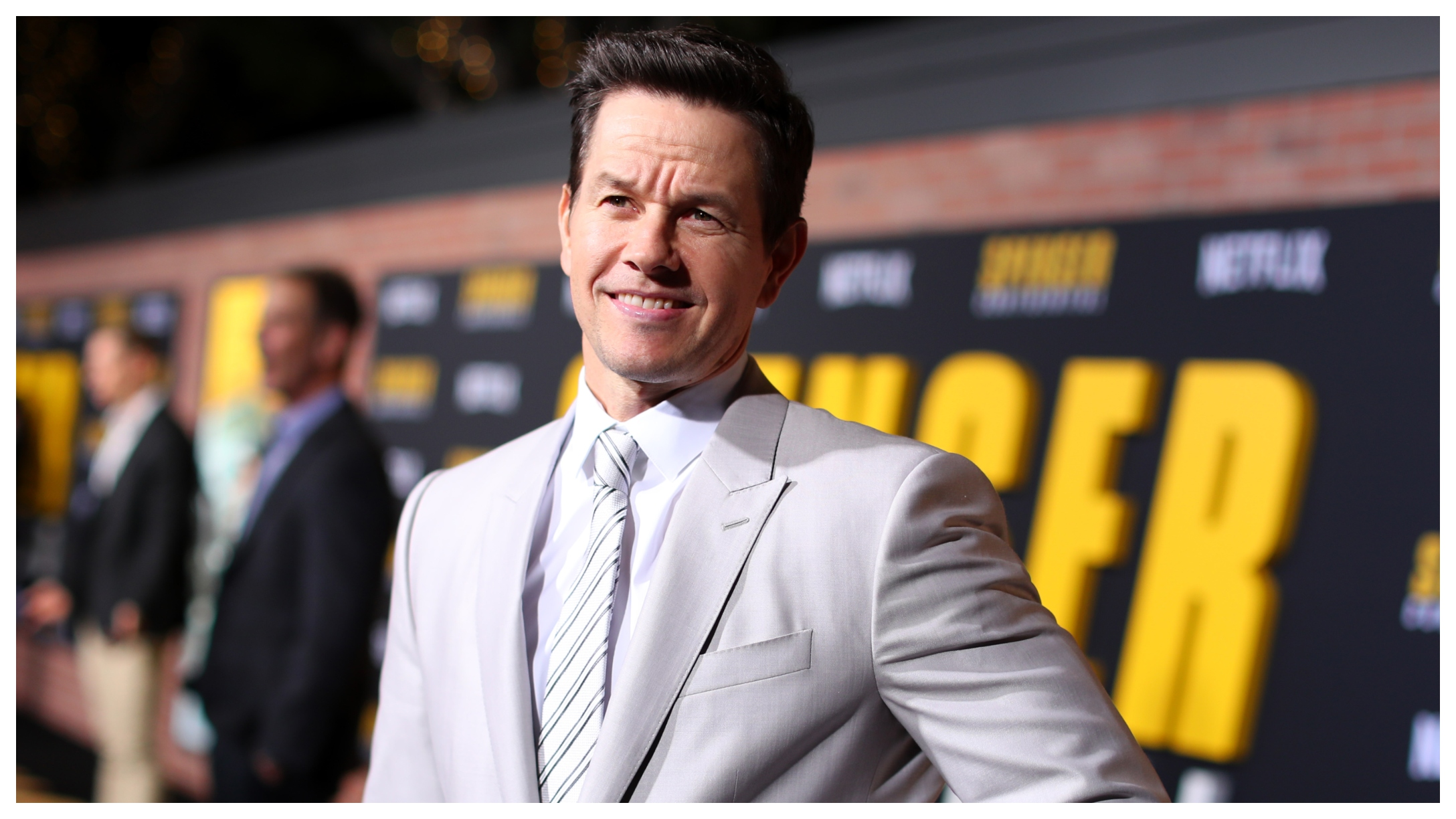 Mark Wahlberg Reveals Massive 30-Pound Weight Gain For His Latest Role