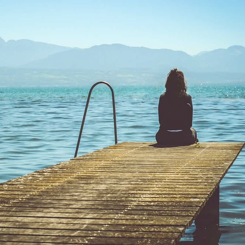 Take Time Out For Yourself