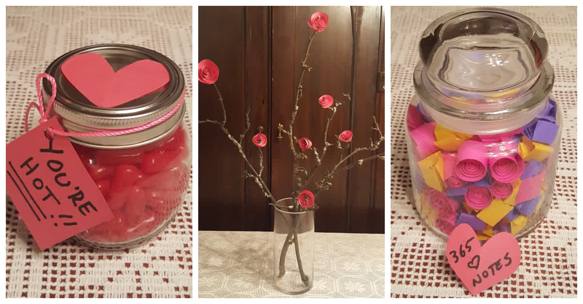 I Made 3 Diy Valentine S Day Gifts That Will Make Your Heart Flutter Littlethings Com