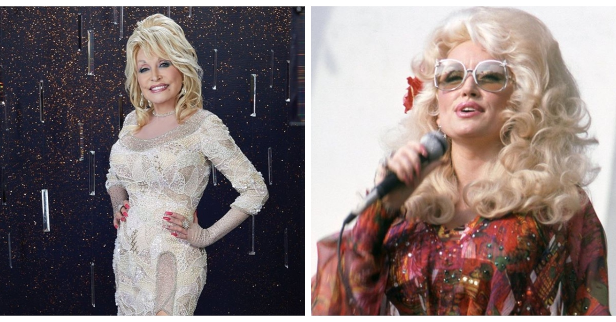 Dolly Parton Told Christians To Stop Judging Gay People: 'If You're Gay, You're Gay'