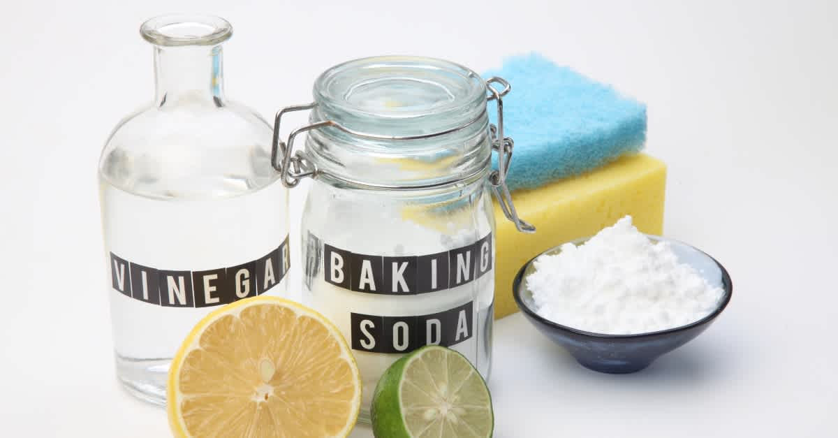 10 Baking Soda Cleaning Hacks That Will Make Your House Spotless |  LittleThings.com