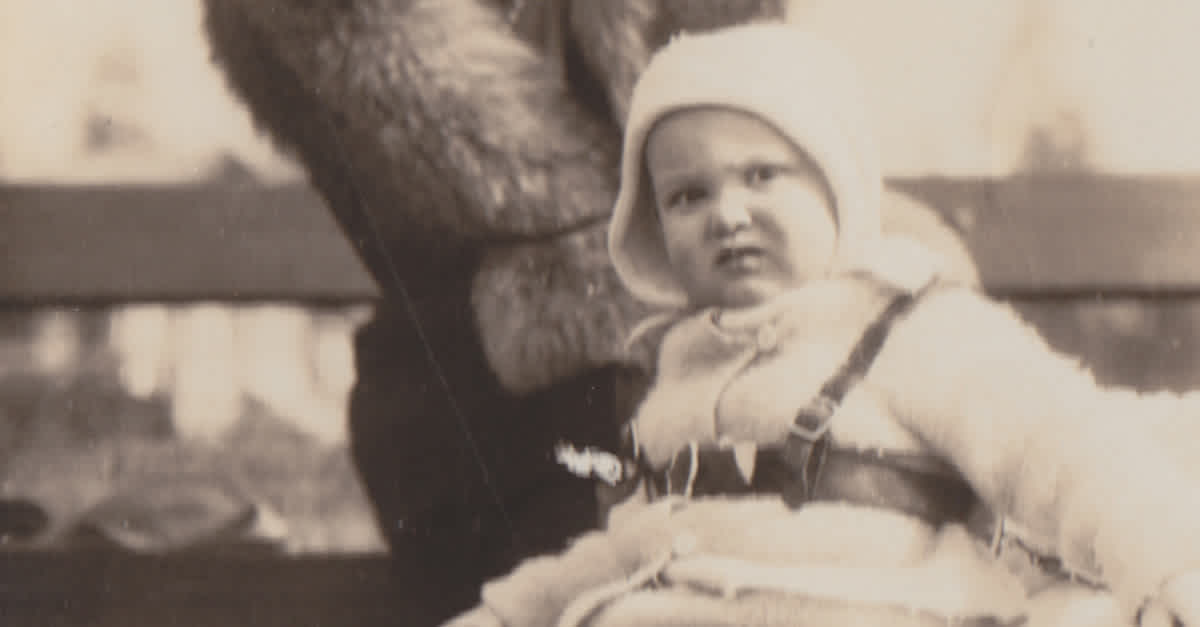 20 Old-Fashioned Baby Names From The 1920s That Are ...