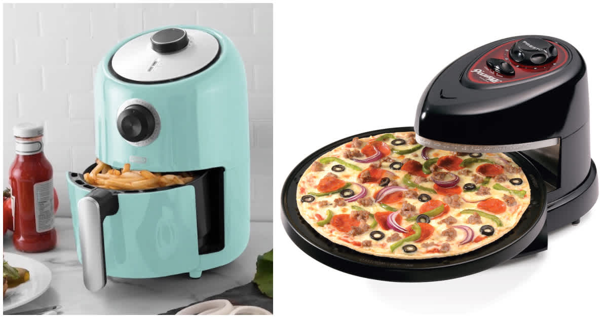 16 Super Cool Small Kitchen Appliances You Never Knew Existed Littlethings Com