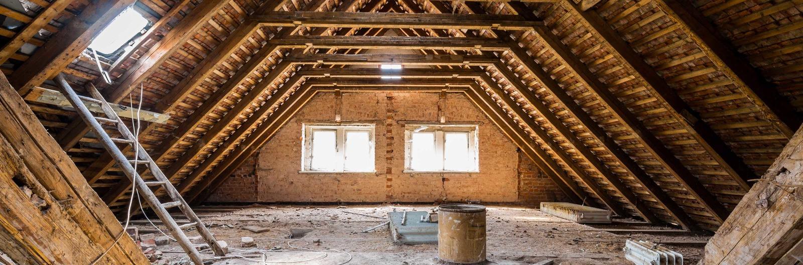 Dachboden ausbauen – Wie teuer ist der Ausbau des ...