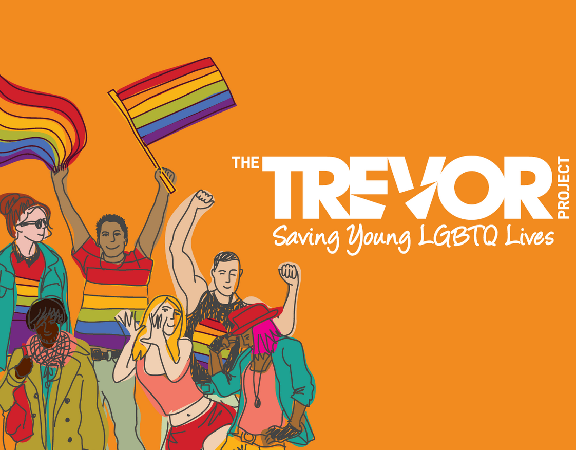 Phin | Explore the Trevor Project