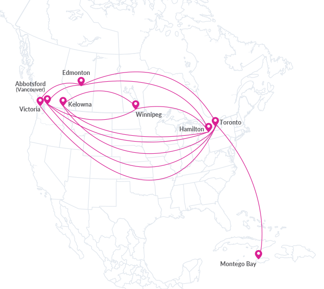 Swoop Route Map Update Homepage 664x594 - Mar 30