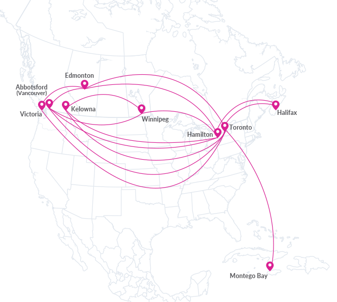 Swoop Route Map Update Homepage 664x594