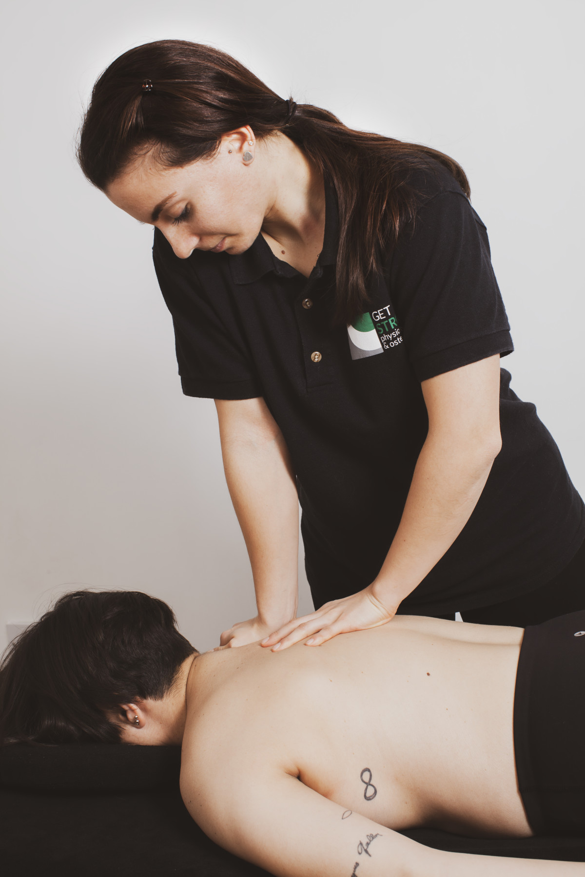 Osteopathy in Kew, your local osteopaths will help reduce pain and get you moving better. Your movement is your strength.