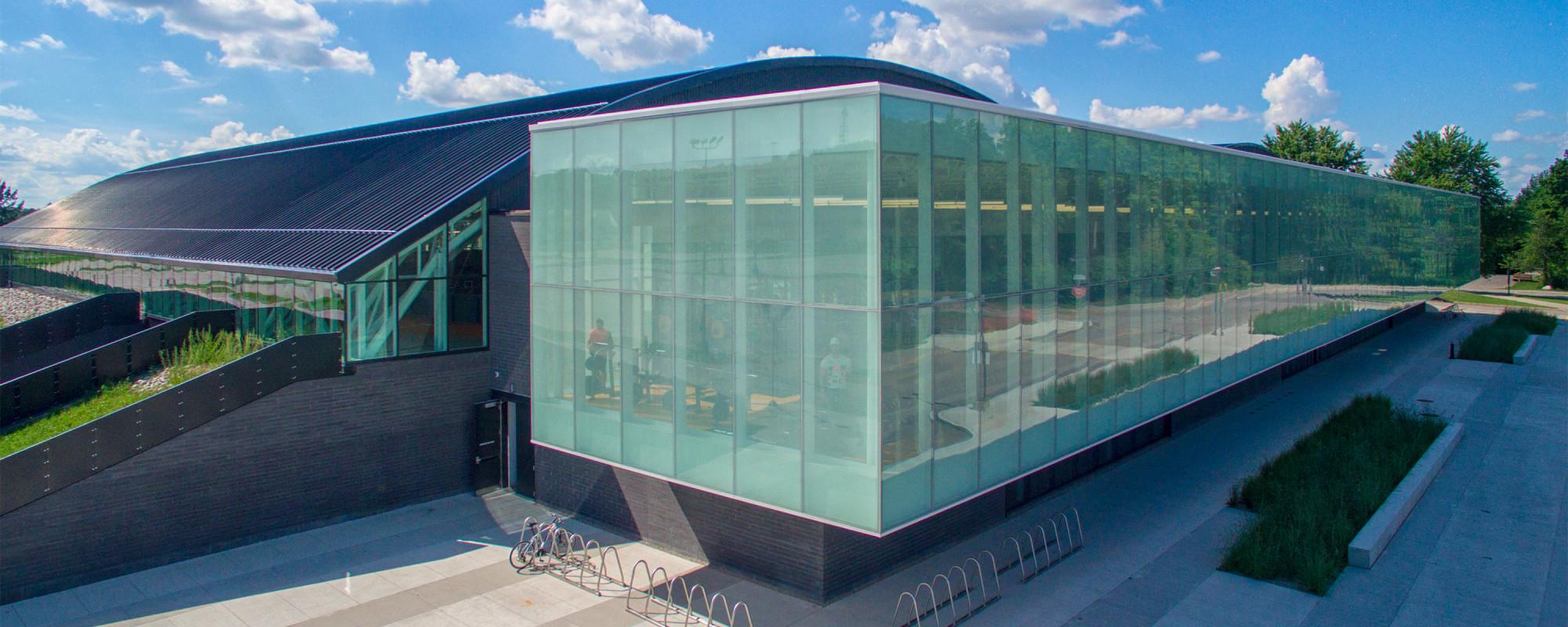 Conestoga College Recreation Centre | Melloul Blamey