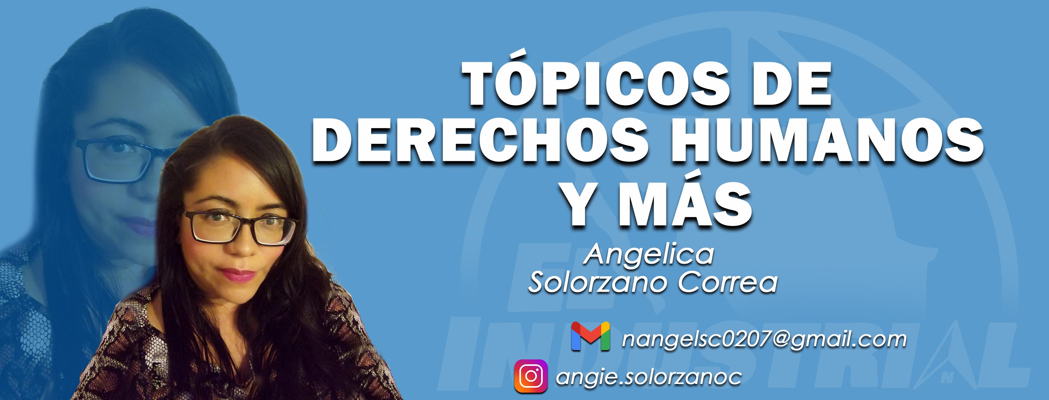 Angélica Solórzano