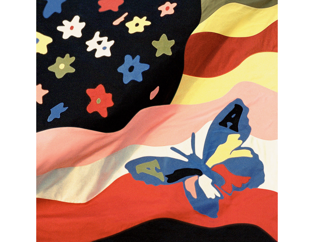 lost-art-the-avalanches-wildflower-chris-hopkins-album-cover