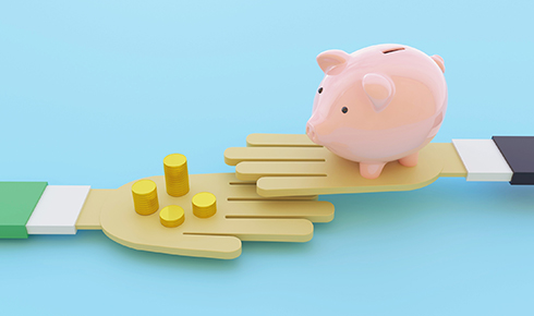 Investors have now access to a new investment product. The SICAV - Optimize IP Invest Selection is a fund with a balanced portfolio oriented for long-term savings. Stop losing money on short-term savings accounts.
