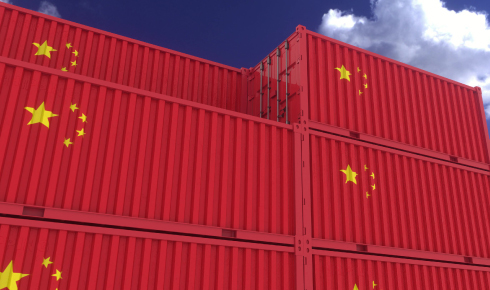 The record surplus achieved by China in its trade with the United States and the high level of exports to the whole world shows that, despite the high risks, global demand remains strong. Therefore, China remains well placed to benefit from it.