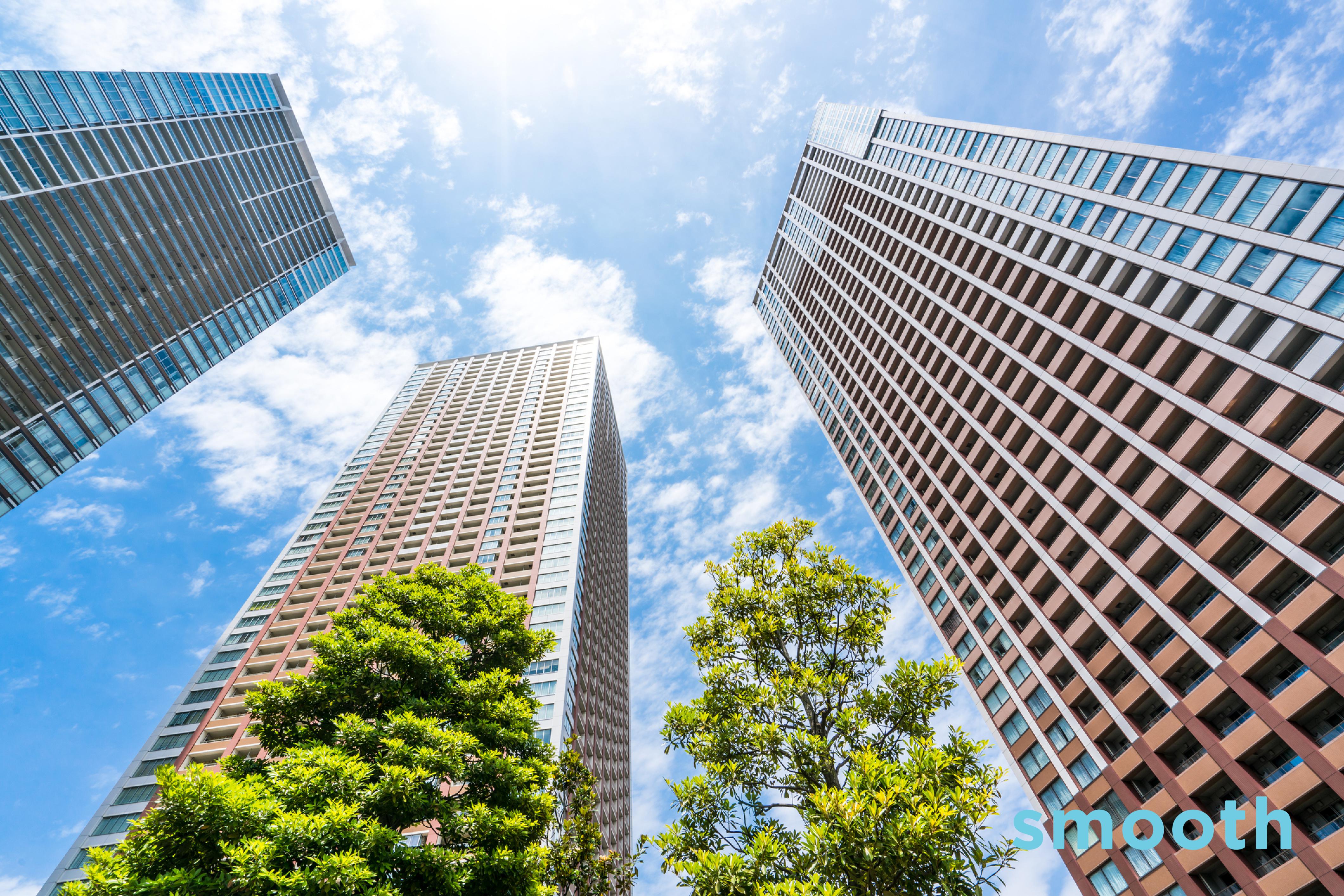 タワマンの賃貸でかかる初期費用はどれくらい?賃貸でタワーマンションに安く引越したい!