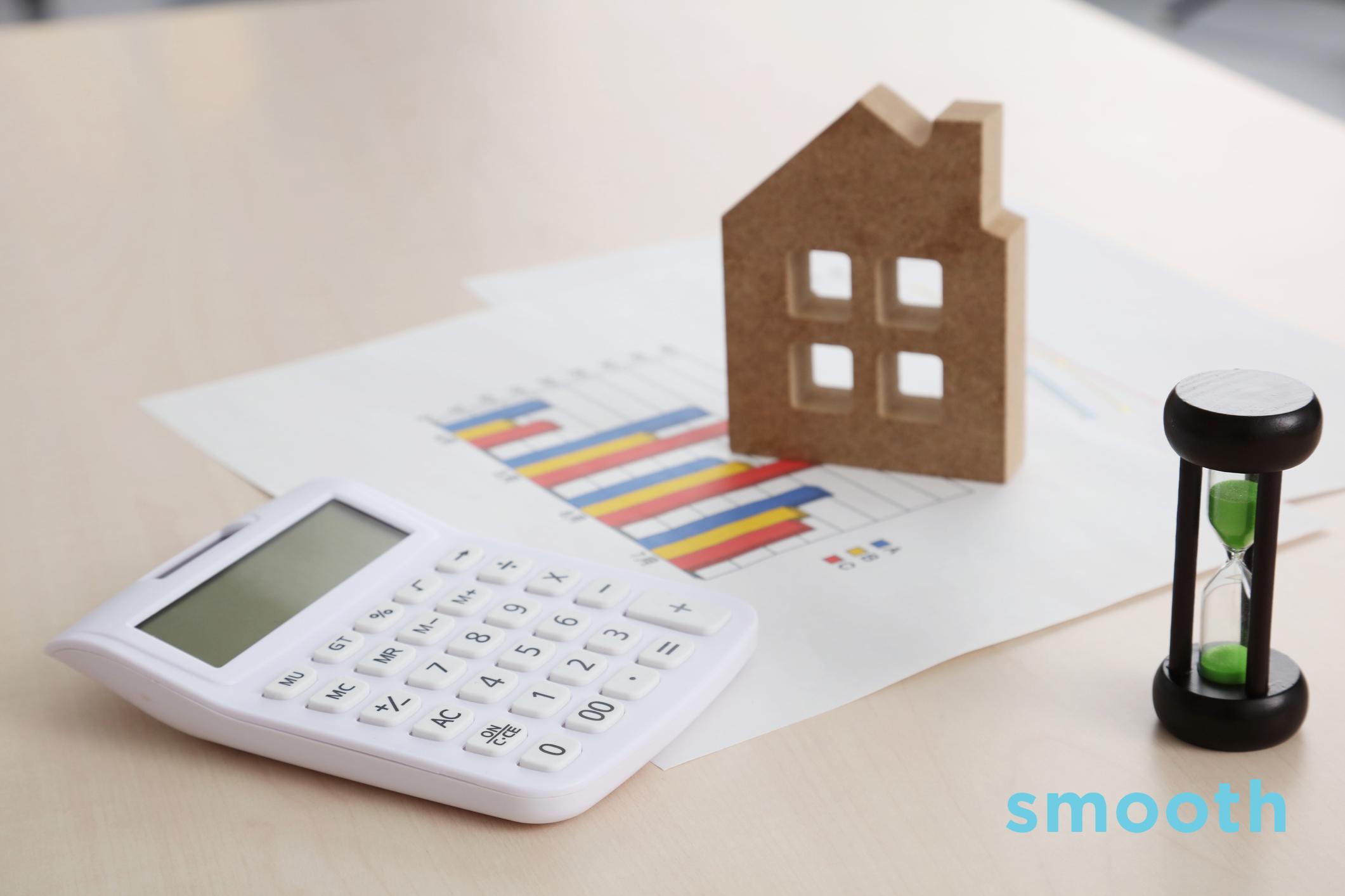 賃貸初期費用の前家賃とは?契約時に必要な初期費用について解説