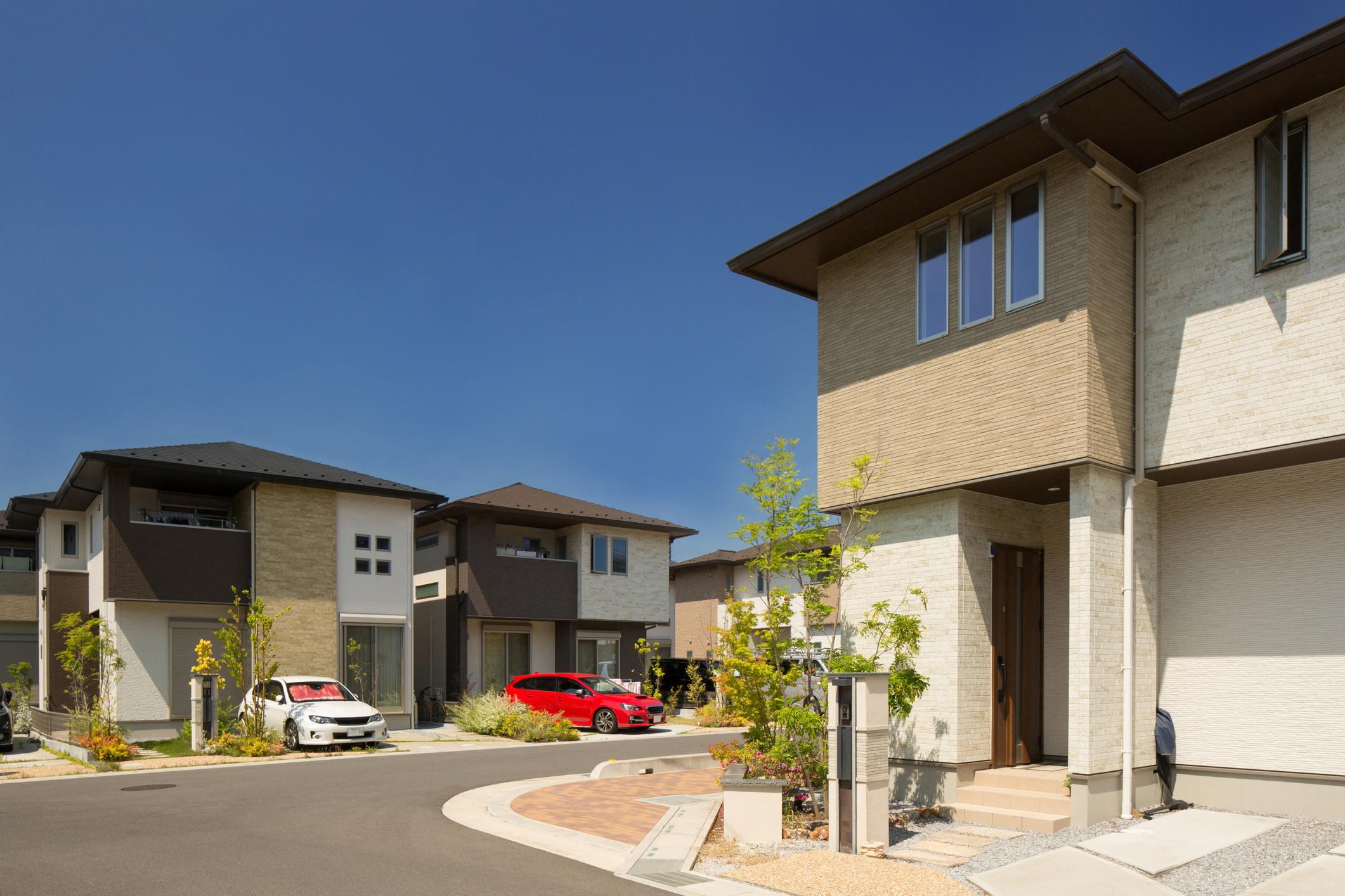 初めて戸建・一軒家を借りるための基礎知識|アパートやマンションとの賃貸初期費用の違いは?