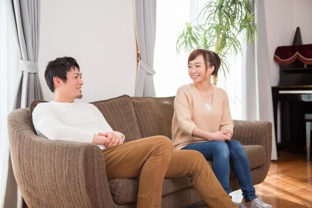 同棲におすすめの間取りは?メリットとデメリットを紹介!お得に引っ越す方法も