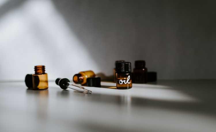 Oils 101 | Apostrophe