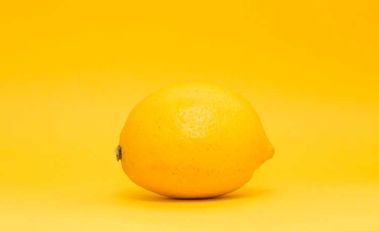 Fact or fiction: lemon juice and acne