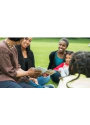 Vitalina beider Basel – Aktive Eltern für gesunde Kinder