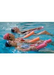 Velo- und Schwimmkurse für die Migrationsbevölkerung