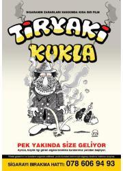 Tiryaki Kukla