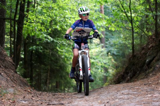 Mountainbike-Orienteering
