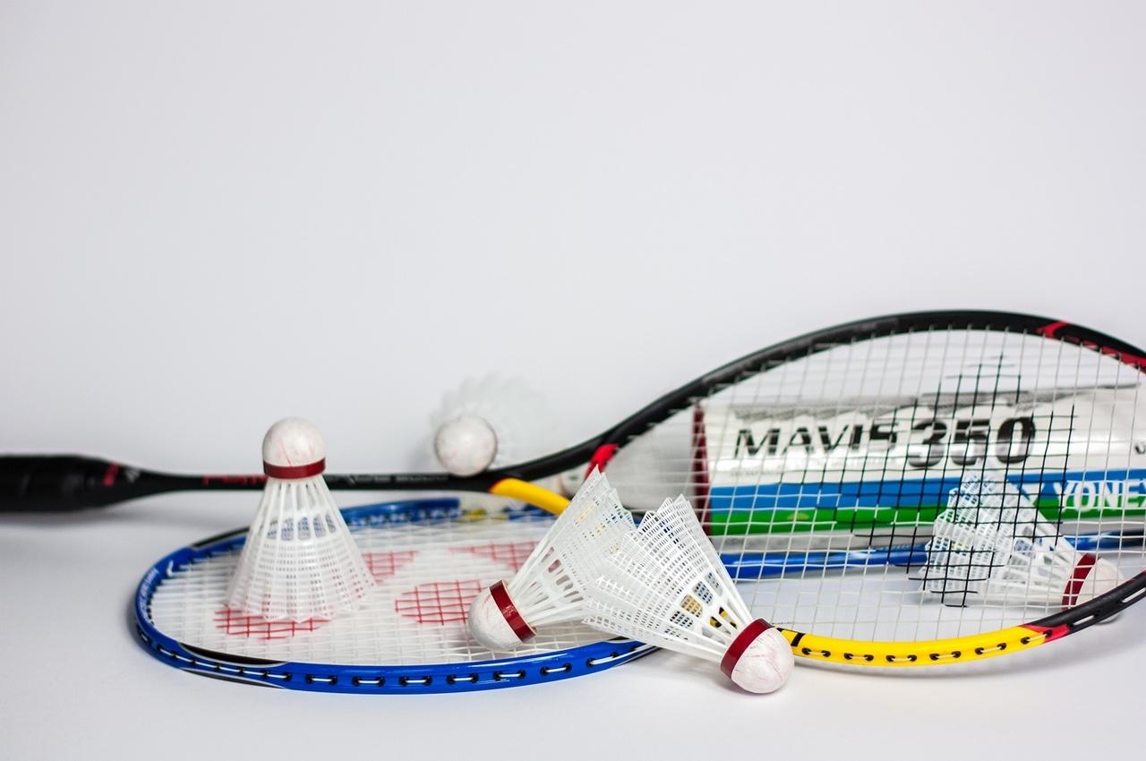 Badminton Vereine