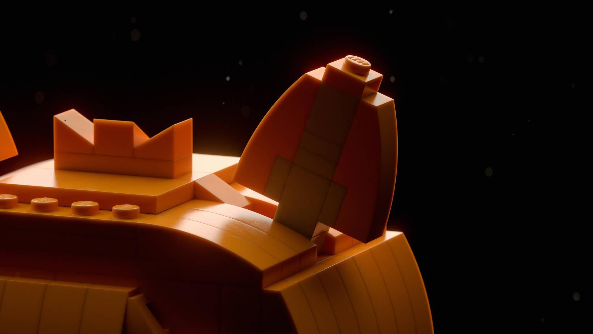 AKQA Future Lion LEGO Ear 16x9