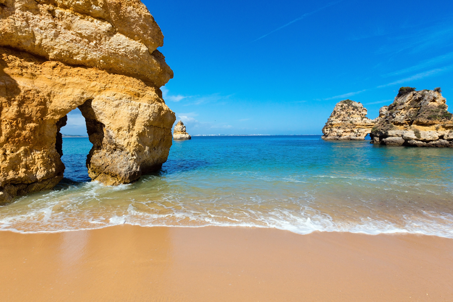 Algarve-beach