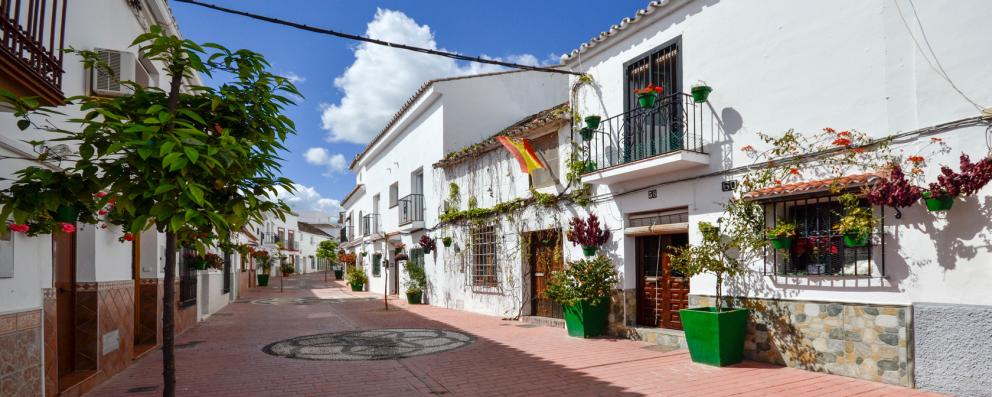 Estate Agent in Estepona