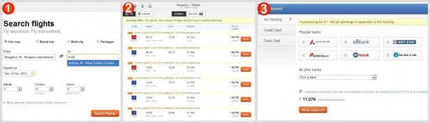 Cleartrip-Search-Select-and-Pay-to-fly