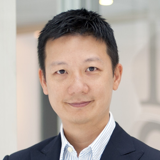 Clement Chung - Arup Digital Leaders