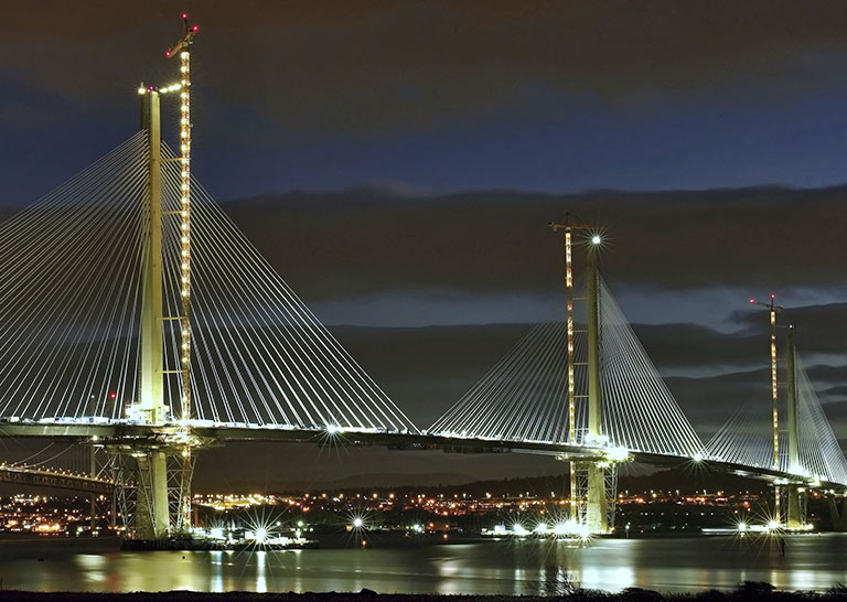 Bridge - Arup Technology drives better decisions