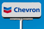 Chevron Energy Logo