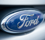 Ford Automobile Logo