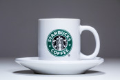 Starbucks Cup of Coffee