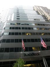 BlackRock Building Image