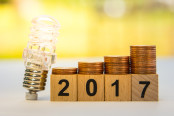 Significant Dividend Increase in 2017