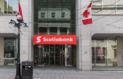Scotiabank Store Front Image