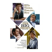 The Big Short main character shot